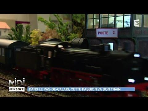 VU D'ICI : Dans le Pas-De-Calais, cette passion va bon train