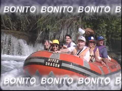 Bonito - MS - Agência de Turismo Travel Adventure Brazil
