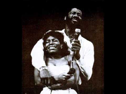 The Legendary Stephanie Mills & The Late Great Teddy Pendergrass