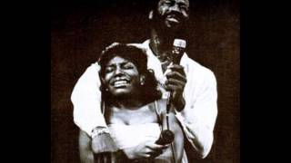 "The Legendary Stephanie Mills & The Late Great Teddy Pendergrass ""Feel The Fire"""