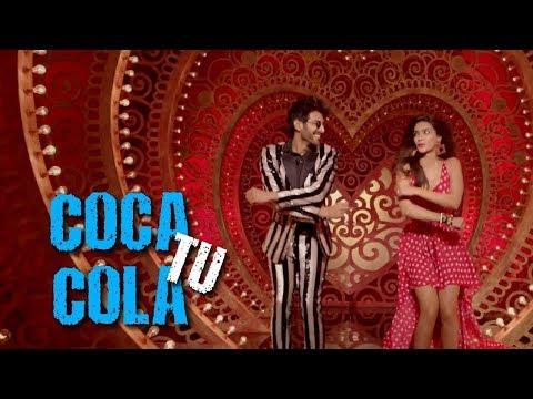 Coca Cola Tu whatsapp status 💖   Luka chuppi song   Tony kakkar 💝