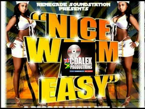 Nice Warm And Easy (A Reggae Vocal Mix Pt 1)-2012