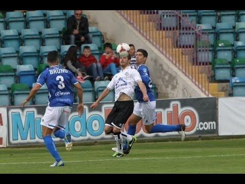 Resumen del último partido de la Unión Deportiva Salamanca