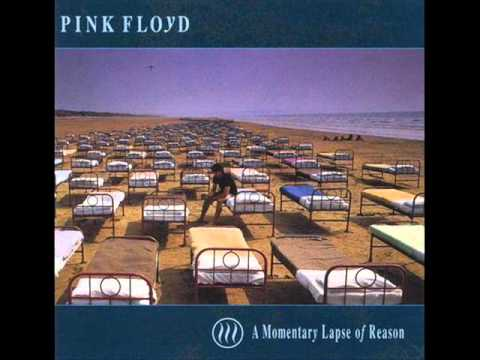 Pink Floyd - On The Turning Away [Lyrics Provided]