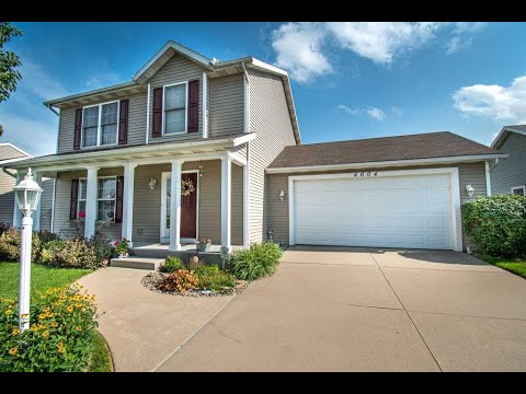 4604 Ashard Drive South Bend In Homes For Sale Cressyeverett Com