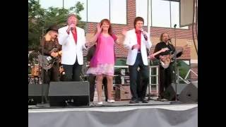 the dovells and bristol stompin bonnie the bristol stomp in princeton nj