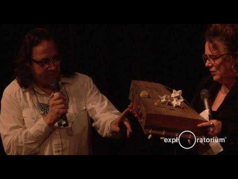 Guillermo Galindo | Resonance | Interview | Exploratorium