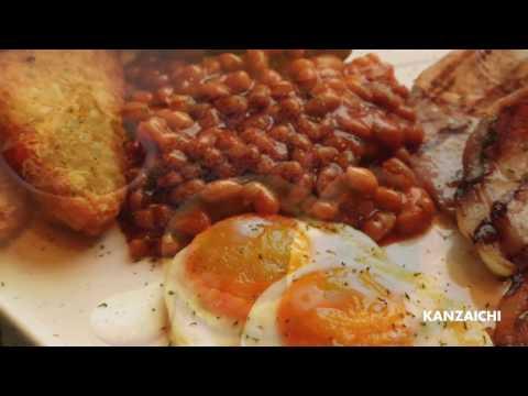 Watch: Glo London, British Restaurant in Shanghai