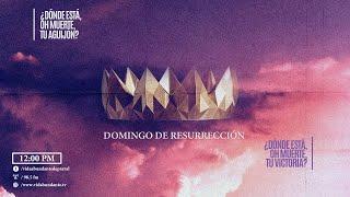 Resurrección | Pastor Enrique Bremer