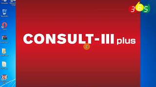 How to install Consult III Consult 3  Plus V75 software for Nissan