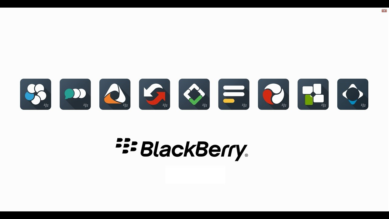 BlackBerry announces new comprehensive mobile-security