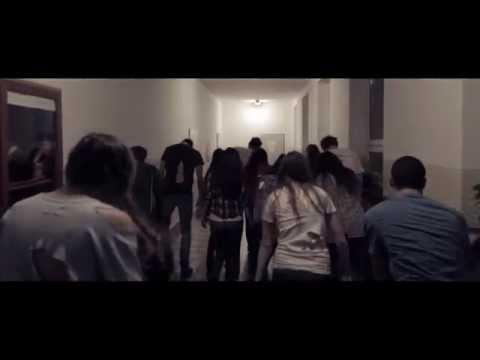 Zombie invázia na Slovensku -  krátky film / Zombie invasion in Slovakia - short movie