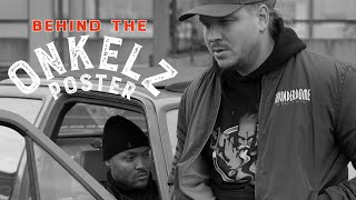 BEHiND THE ONKELZ POSTER | FiNCH x TAREK K.I.Z