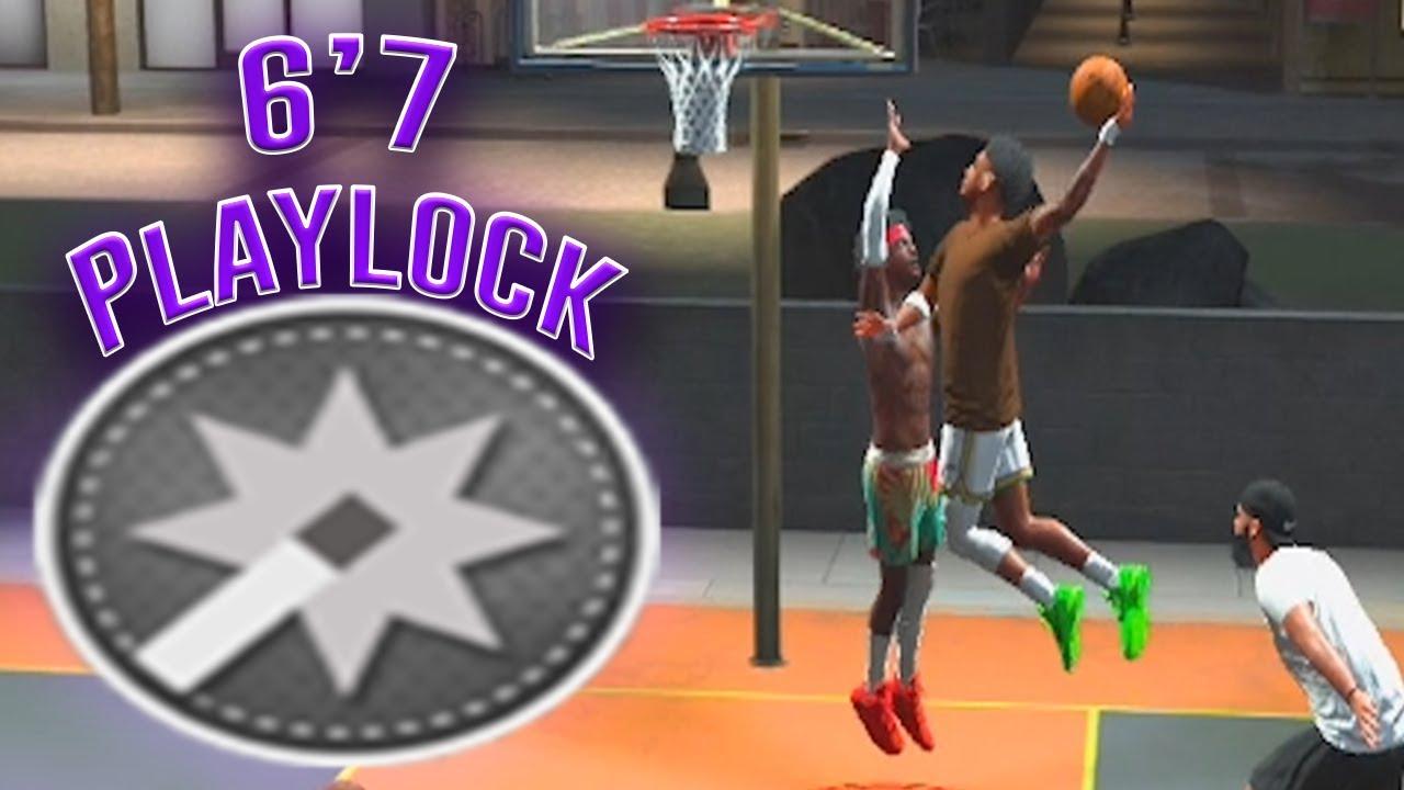 NBA 2k20 6'7 SPEEDBOOSTING Facilitating Finisher Mixtape Vol.6 | 6'7 Playmaking Lockdown Defender