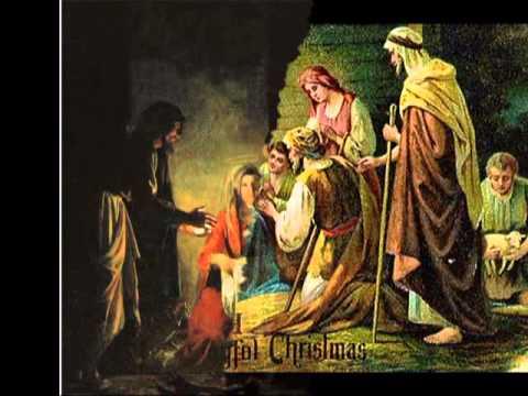 เพลงมหัศจรรย์วันคริสต์มาส