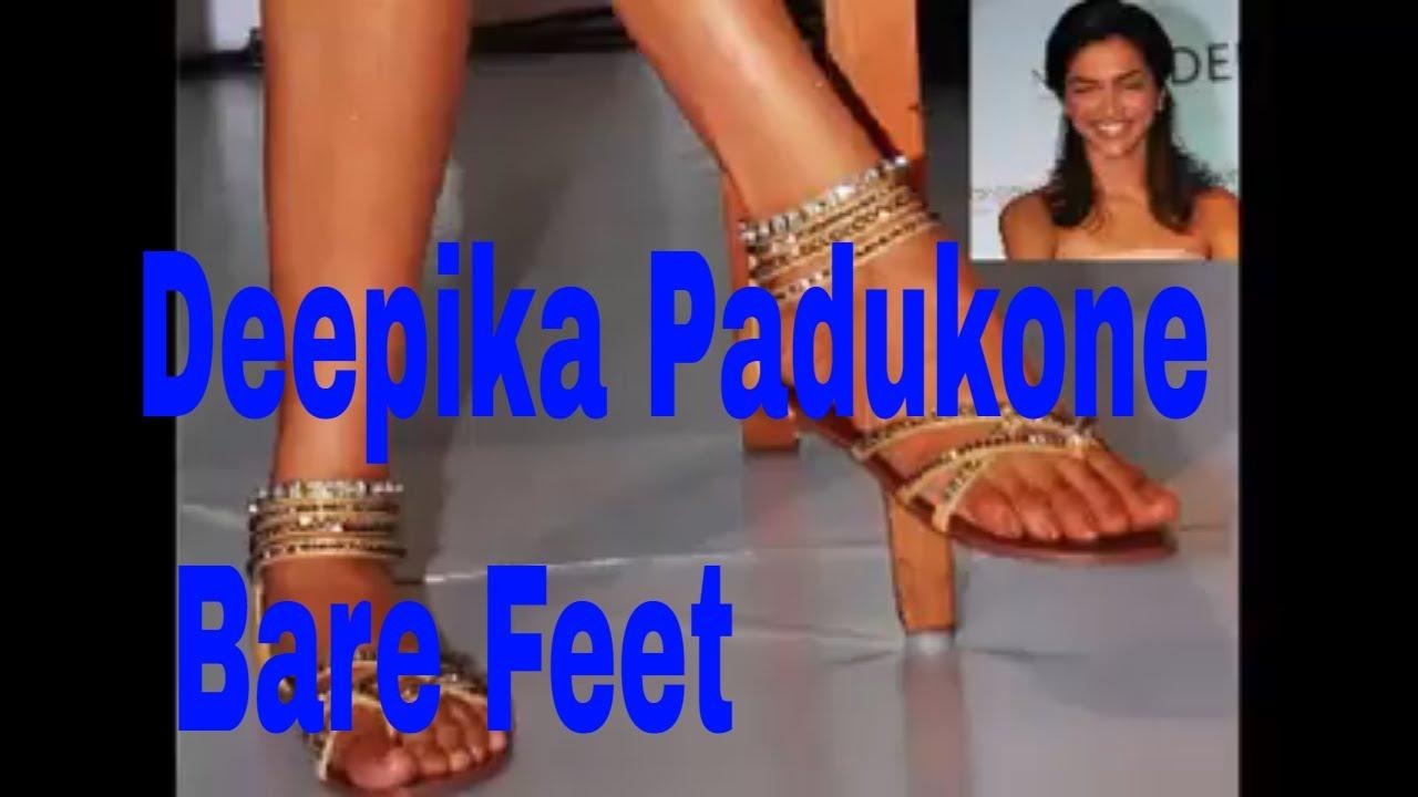 Deepika padukone feet