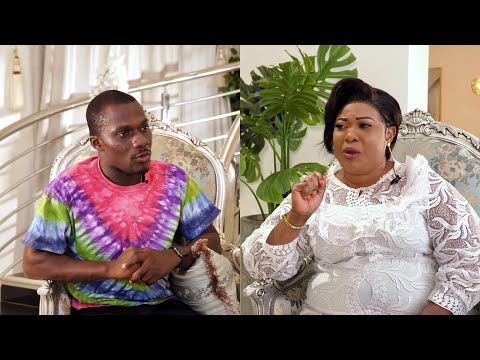 Mäd Man Gave Me Healing Gift, I've To Put Your kɔteɛ In My Hand And Make It Big - Dr Grace Boadu