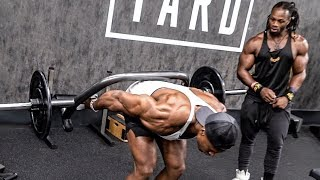 4 BARS YOU'VE NEVER USED...BUT YOU SHOULD! | SIMEON PANDA & ULISSES