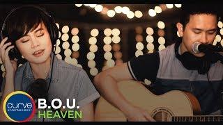 Repeat youtube video B.O.U. - Heaven - Performance Video