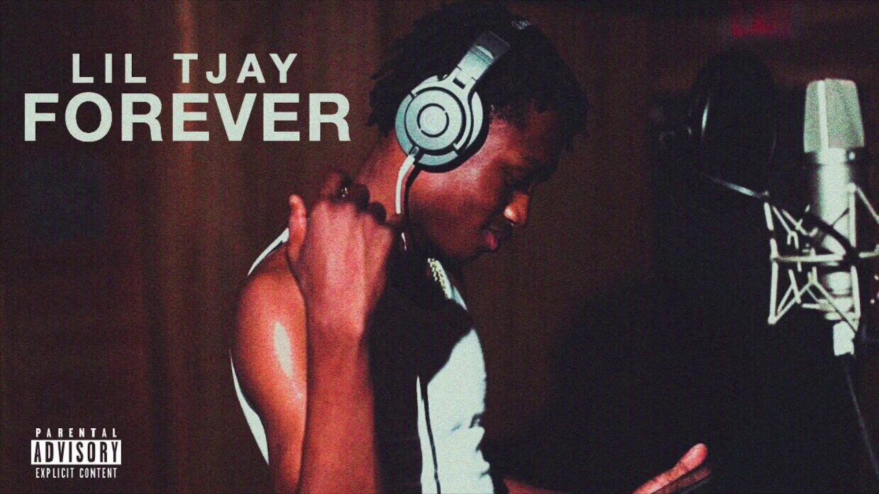 Lil Tjay - Forever (Official Audio)