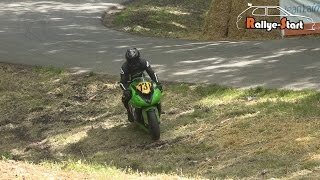 Course de Côte Moto de Chanaz 2016 [HD] - Rallye-Start