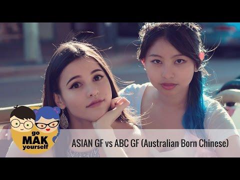 dating an australian born chinese