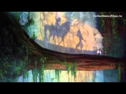 Дорога на эльдорадо мультфильм 2000 трейлер