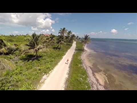 7.75 Acreage of Beachfront For Sale in Ambergris Caye, Belize | Yapping Deal | Coldwell Banker