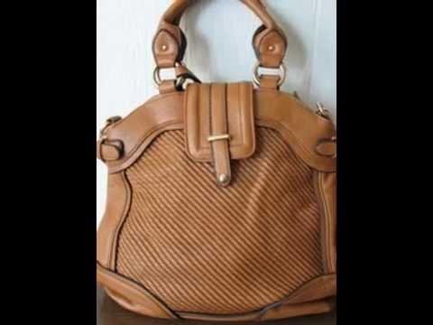 My Own Fashion Closet LLC Handbag Slideshow