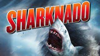 Sharknado 🦈