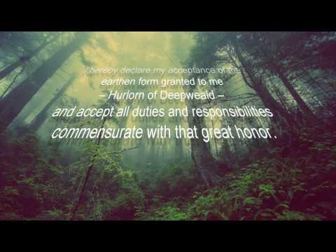 The Hurlorn Oath