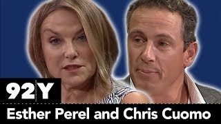 Esther Perel with Chris Cuomo: The State of Affairs - Rethinking Infidelity