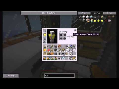 Greenpower Ep. 010 - The Modding Pot Minecraft Server - Only Industrial Craft 2