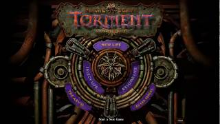 Planescape Torment Enhanced Edition Gameplay PC