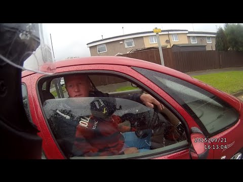 Do you know who I am? I'm Ronnie Pickering! Who? - #doyouknowwhoiam?