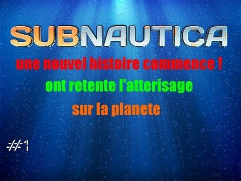 nouvel histoire sur subnautica !