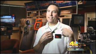 NBC News on New Technology by The Recom Group.wmv