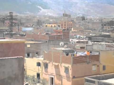 Maroc ville de  berkane. 49 Mektebe matakra mataktabe