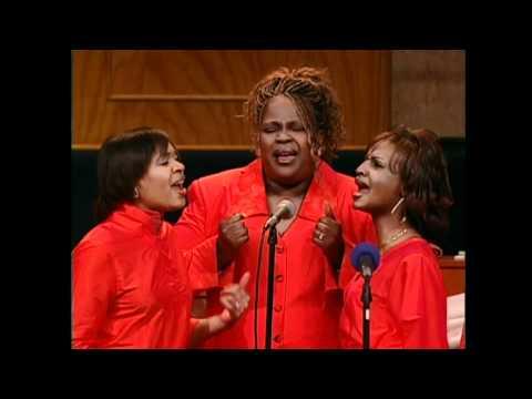 Shekinah Glory Ministry-Your Name/Psalm 27