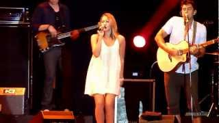 Colbie Caillat - I Do (Live in Jakarta, 13 April 2012)