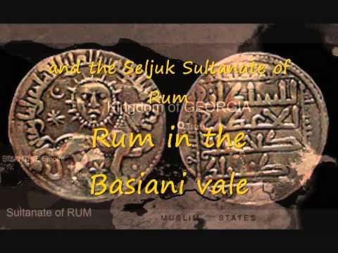 The Wars of Georgia: battle of Basiani, 1203 AD
