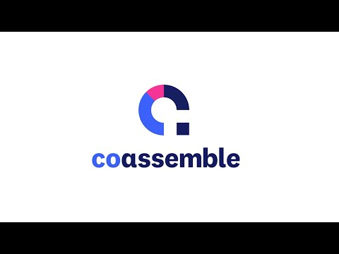 Do More With Coassemble