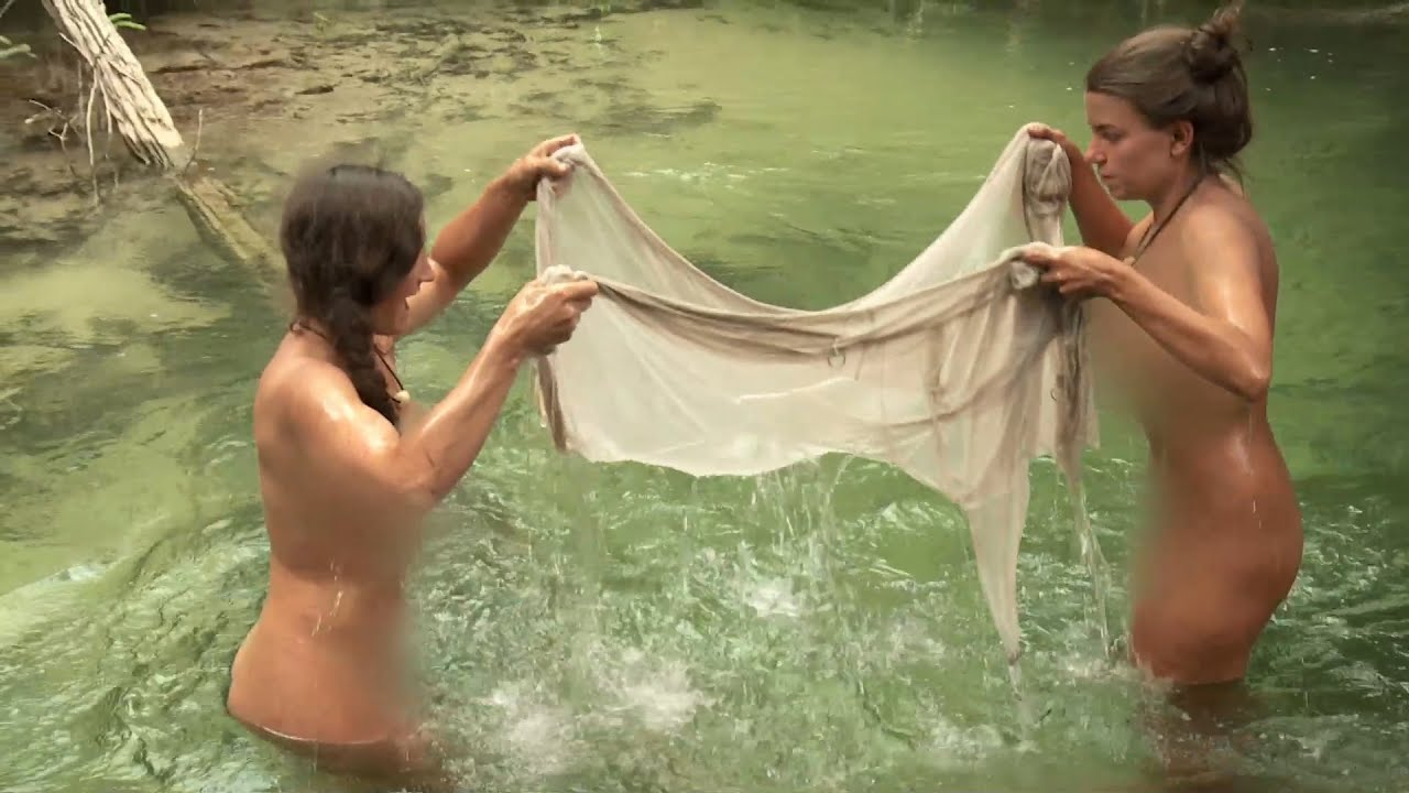 Has anyone had sex on naked and afraid-9969