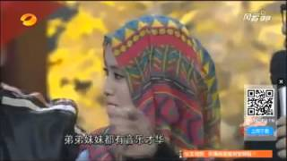 Shila Amzah in China show