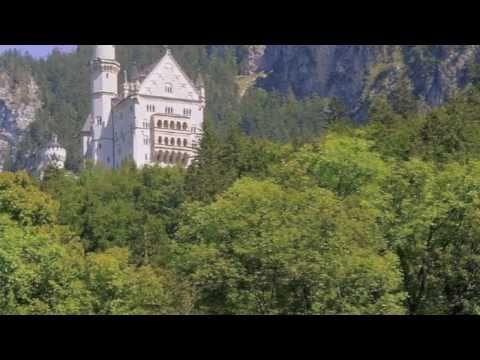 La Ruta Romántica - Fussen  -  Alemania