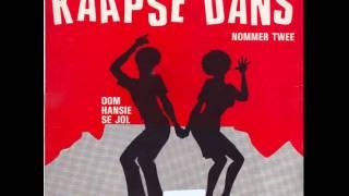 Oom Hansie - Kaapse Dans Nommer Twee