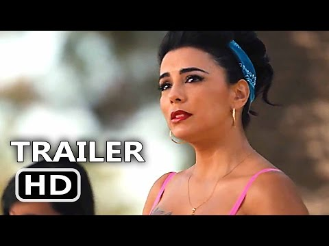 LOWRIDERS Official Trailer (2017) Eva Longoria, Demian Bechir Drama Movie HD