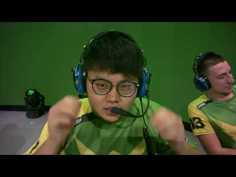 USC Games Presents: The Business Staff of the LA Valiant
