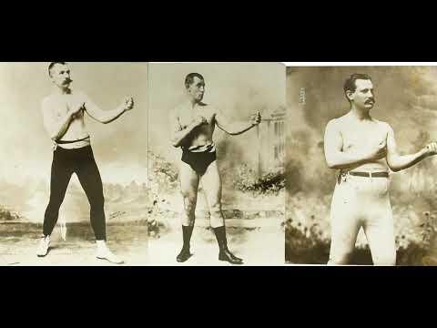 Pugilism Bare Knuckle Boxing - Introduction