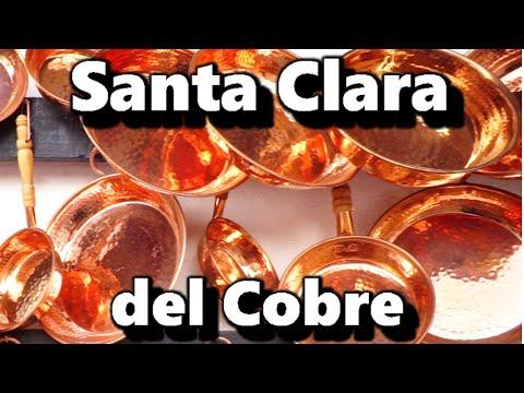 Santa Clara del Cobre, Michoacán | Pueblo Mágico de México | Cobre, cobre y más cobre